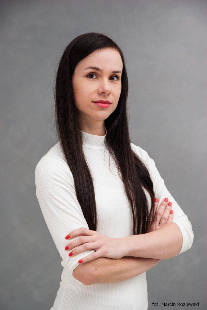 Paulina Roziewska dietetyk online