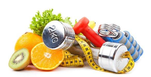 co jeść po treningu - żywienie w sporcie