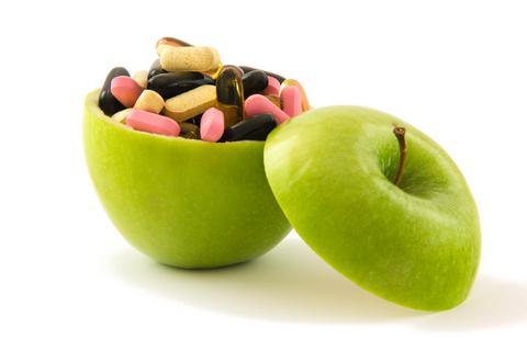 leczenie dietą - dietoterapia