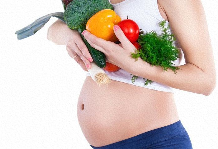 odżywianie kobiet w ciąży i karmiących